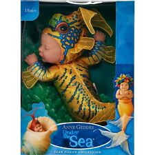 ANNE GEDDES DOLLS SELECTION FOR PLAY OR REBORN NEW IN BOX Gift TROPICAL FISH