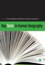 Key Texts in Human Geography (2008, Paperback)