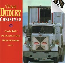 Dave Dudley - Christmas - CD NEU - All I want for Christmas is You for Me