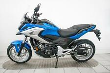Honda NC750X Buy yours with £399 deposit and 0% finance