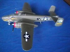 1/48 HIGH QUALITY B-25 MITCHELL BUILT AND PAINTED