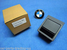 Bmw e39 530i 535i 540i m5 nuevo central ajustable archivador box persiana 5116 8159698