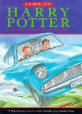 Harry Potter and the Chamber of Secrets (Book 2) By J. K. Rowli .9780747538493