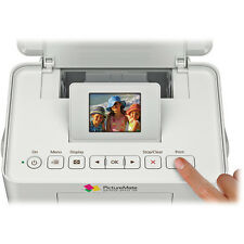 New Epson PM225 PM 225 PictureMate Charm Compact 37 Second Photo Inkjet Printer