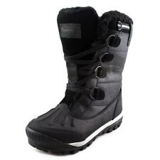 Bearpaw Desdemona Women US 9 Black Snow Boot NWOB  1935