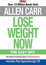 Lose Weight Now: The Easy Way, Allen Carr, Very Good Book