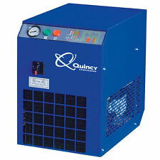 """Quincy QPNC 25 1/2"""" Non-Cycling Refrigerated Air Dryer (25 CFM)"""