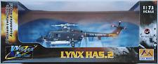 Easy Model Lynx has.2 Helicopter/helicóptero marine Países Bajos 1:72 nuevo/en el embalaje original