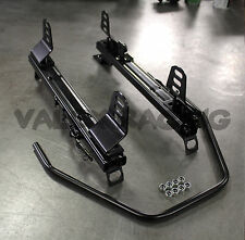 PLM Low Down Seat Rail Honda Civic 96-00 EK Passenger Side Right