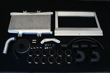 HPD INTERCOOLER KIT FOR TOYOTA LANDCRUISER V8 79 SERIES IK-701VD-T