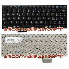 TASTIERA IT V072462AS ASUS EEEPC EEE PC 700 701 900 901