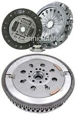 DUAL MASS FLYWHEEL DMF AND CLUTCH KIT CITROEN DISPATCH 2.0 HDI 140 2.0 HDI 120