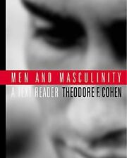 Men and Masculinity: A Text-Reader