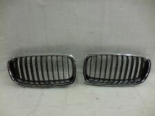 11 12 13 14 15 BMW 3 SERIES F30 F31 FRONT CHROME GRILL GRILLE P/N 7255411 M1921