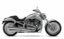 2003 Harley Davidson V-Rod VRSCA Service Repair Maintenance Manual
