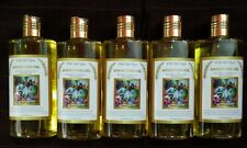 5 Anointing oil ,Jerusalem frankincense, Myrrh and spikenard 250ml,8.45oz