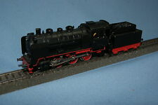 Marklin RM 800 Steamer with tender Br 24  Black 50-ies Vers. 1