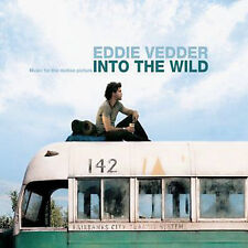 INTO THE WILD (NEW CD)