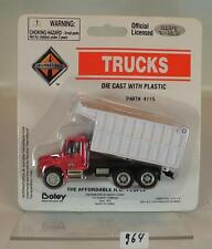 Boley 1/87 No.4115-17 International Dump Truck LKW OVP #964