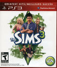 The Sims 3 - GREATEST HITS (Playstation 3)