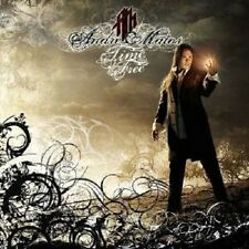 """ANDRE MATOS """"TIME TO BE FREE"""" CD NEUWARE"""