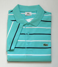 "Superbe Polo Neuf, manches courtes, ""Lacoste-Devanlay"" - Taille 4 ou M"