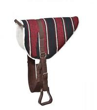 Bareback Pad, Seat Pad Navajo for VB u WB complete with arch and Strap