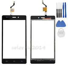 New Touch Screen Panel Digitizer Repair Pantalla Part For Doogee X5 + Tool Free