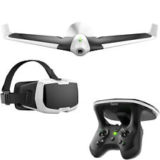 Parrot Disco Drone with Skycontroller 2 & FPV - White (PF750001)