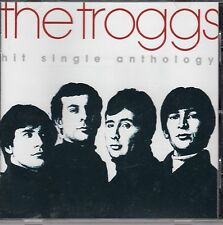 The Troggs-hit single Anthology, CD NUOVO