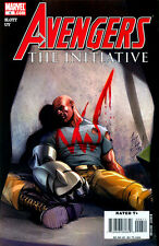 Avengers The Initiative (2007-2010) #6