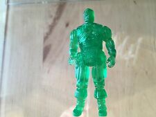 M.A.S.K 80's figure Julio Lopez CLONE mask Fireforce Kenner
