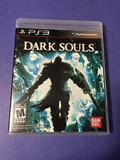 Dark Souls *First Print + Black Label* for PS3 USED