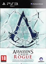 [PS3] Assassin's Creed Rogue Collector's Edition