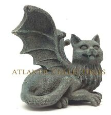 OVERSEER WINGED CAT GARGOYLE PC TOPPER STATUE FIGURINE