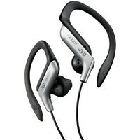 JVC Sports Headphones Earphones Running Jogging Gym for iPod iPhone 3GS 4 4S MP3