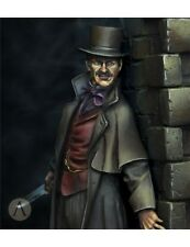 Scale 75 Jack the Ripper 75mm Metal UNPAINTED Kit