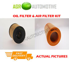 DIESEL SERVICE KIT OIL AIR FILTER FOR FIAT DUCATO 35 2.2 101 BHP 2006-11