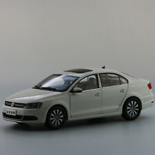 ORIGINAL MODEL 1:18 Volkswagen VW,China SAGITAR 2012,EUROPE JETTA,WHITE