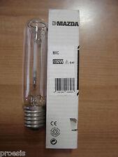 MAZDA MAC lampada 150W E40 SAP vapori di sodio alta pressione NAVT150 SONT150