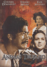DVD - Animas Trujano NEW Columba Dominguez Flor Silvestre FAST SHIPPING !