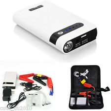 Multi-function Car Vehicle Jump Starter Battery Charger Emergency Power Universa