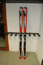 HEAD Stuf S2K 170 cm Ski Ski + Tyrolia SP100 Bindings