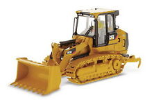 1/50 DM Caterpillar Cat 963D Track Loader Diecast Model #85194