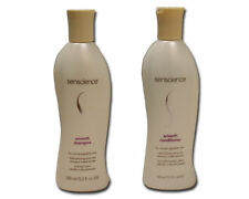 Senscience Smooth  Shampoo and Conditioner Duo for Unmanageable Hair 10.2 oz