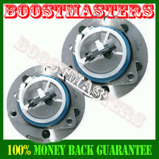 Cadillac 03-07 CTS & 05-11 STS Front 5 Lug Wheel Bearing & Hub Assembly 1 PAIR