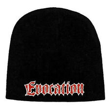 EVOCATION - Logo - Beanie Mütze Haube - Neu / New