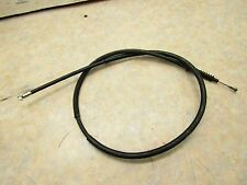 1983 YAMAHA YZ 490 OEM CLUTCH CABLE 2XJ350