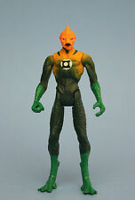 TOMAR-RE - DC Comics Green Lantern Battle Shifters Scorpion Assault Driver
