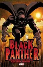 Black Panther : Who Is the Black Panther (2015, Paperback)